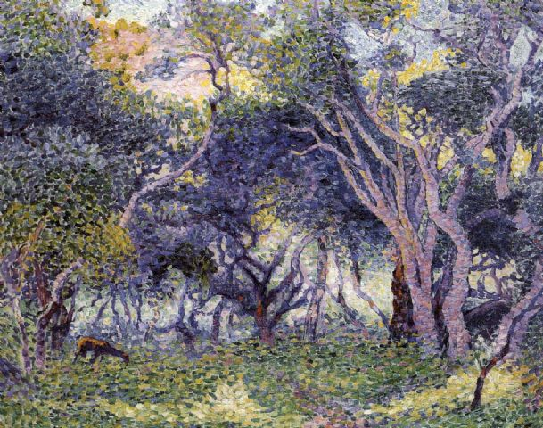 Henri-Edmond Cross